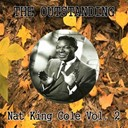 Nat King Cole - The outstanding nat king cole vol. 2