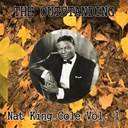 Nat King Cole - The outstanding nat king cole vol. 1