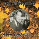 Perry Como - The outstanding perry como vol. 1