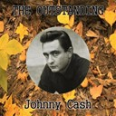 Johnny Cash - The outstanding johnny cash