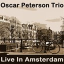 Oscar Peterson - Live in amsterdam