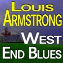 Louis Armstrong - West end blues (original artist original songs)