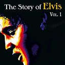 "Elvis Presley ""The King"" - The story of elvis, vol. 1"