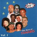 Abby Surya / Kim Douley / Koffi Olomidé / Lutumba Simaro / Mayaula / Muaka / Pembey Sheiro / Sam Manguana / Tabu Ley Rochereau / Tshala Muana - The best of tamaris, vol. 1