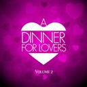 Brigitte Bardot / Dalida / Dean Martin / Eartha Kitt / Ella Fitzgerald / Frankie Avalon / Gene Vincent / Johnny Mathis / Little Anthony / Marilyn Monroe / Perry Como / Ray Conniff / Shirley Bassey / Sofia Loren / The Imperials / The Penguins / The Platters - A dinner for lovers, vol. 2