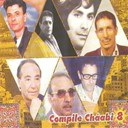 Amar Ezzahi / Boudjemaa / Bougataya / Chaou / Dahmane / Guerrouabi / Kamel Messaoudi - Compile châabi, vol. 8