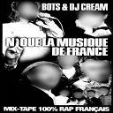 113 / Arsenik / Dj Cream / Double Pact / Fabe / Fonky Family / Ideal J / L's Kadrille / La Brigade / La Cliqua / Le Puzzle / Less Du 9 / Lino / Luciano Le-Rat / Manue Key / Mystic / Oxmo Puccino / Rohff / Sage Poetes De La Rue - Nique la musique de france (mixtape 100% rap français)