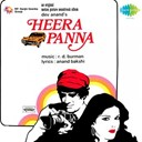 Asha Bhosle / Kishore Kumar / Lata Mangeshkar / R.d. Burman - Heera panna (original motion picture soundtrack)