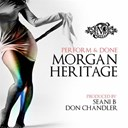 Morgan Heritage - Perform & done