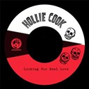 Hollie Cook - Looking for real love - single