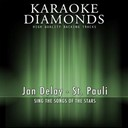 Karaoke Diamonds - St. pauli (karaoke version) (originally performed by jan delay)