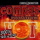 Alan Cave / Carimi / Charlot Vice / Jackito / Konpa Kreyol / Nu Vice / Sinik Mizik / Sweet Vibe / System Band / Zenglen - 300% hot in love (compas promotion)