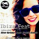 Alonzo / Ezequiel Asencio / Oliver Narbona - Ibiza feat
