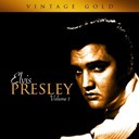 "Elvis Presley ""The King"" - Vintage gold, vol. 1"
