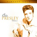"Elvis Presley ""The King"" - Vintage gold, vol. 2"