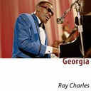 Ray Charles - Georgia (the best of) (remastered)