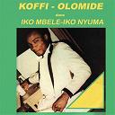 Koffi Olomidé - Iko mbele-iko nyuma