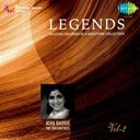 Asha Bhosle - Legends: asha bhosle - the enchantress, vol. 2