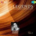 Asha Bhosle - Legends: asha bhosle - the enchantress, vol. 3