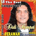 Didi Kempot - The best 18 campur sari
