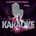 The Karaoke Universe - The karaoke universe in the style of coldplay, vol. 2