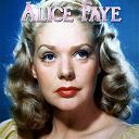 Alice Faye - Alice faye