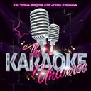 The Karaoke Universe - The karaoke universe in the style of jim croce