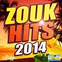 Admiral T / Ali Angel / Carimi / Christiane Vallejo / Deliya / Doriane / Edi / Eleeza R / Elizio / Fanny J / Jade / Jmax / Kalash / Kassav' / Kim / Kingsley / Lana, Elizio / Ludo, Damogueez / Lynnsha / Maylis's / Medhy Custos / Mel's / Mighty Ki La / Mika Mendes / Nilâ Priss / Priscillia / Sean Chris / Stacy / Stony / T-Micky / T-Wel / Taija / Taysha - Zouk hits 2014