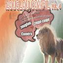Aboutou Roots / Cristy B, Le Collectif / Douk Saga / Dream Team / Force One / Lago Paulin / Les Lolas / Les Patrons / Ncm / Youle Inter - Zouglou compil, vol. 4
