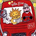 Gilles Diss - Tic tac et pin-pon