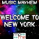 Music Mayhem - Welcome to new york - tribute to taylor swift