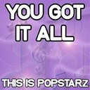 This Is Popstarz - You got it all - tribute to union j