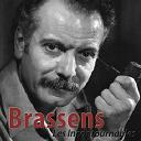 Georges Brassens - Les incontournables (100 classiques)