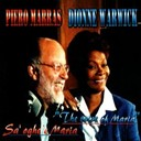 Dionne Warwick / Piero Marras - Sa' oghe 'e maria - the voice of maria