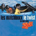 Dave / Les Matchboxx - Le twist (single)