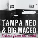 Big Maceo Merriweather / Tampa Red - Echoes from the south with tampa red & big maceo