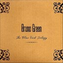 Bruno Green - The blue void trilogy (vol. 1 - horse mood) (the blue void trilogy triple cd boxset)