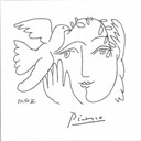 Henri Seroka / Picasso - Peace and happiness