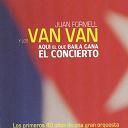 Juan Formell, Los Van Van - Aqui el Que Baila Gana el Concierto