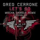Greg Cerrone - Let's go - ep