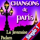 Versaillesstation - Chansons de paris - single