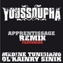 Youssoupha - Apprentissage (remix)