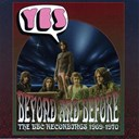 Yes - Beyond and before (bbc recordings 1969-1970)