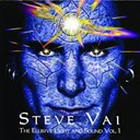 Steve Vai - The elusive light and sound, vol. 1
