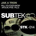 Jak A Tron - Stk - 014