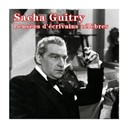 Sacha Guitry - Pens&eacute;es d'&eacute;crivains c&eacute;l&egrave;bres