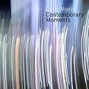 Cyril Morin - Contemporary moments