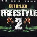 Axion Faxion / Beat De Boul / Case Nègre / Dj Cut Killer / L'ess Du Neuf / L'skadrille / Layatola, D Mon / Le Puzzle / Les Spécialistes / Mao / N Sak / Novice Du Vice / Pit Baccardi / Red 1 / Rocé / S. Lee / Scred Connexion / Vend D'est - Freestyle, Vol. 2
