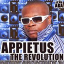 4x4 / Appietus / Appietus, 2g.a., Samini / Appietus, Kk Fosu, Reggie Zippy / Appietus, Kofi B / Appietus, Kwabena Kwabena / Appietus, Mframa / Appietus, Old Sodja / Appietus, Reggie Zippy / Appietus, Tinny / Appietus, Wutah / Castro / D Flex / Iwan / Mike / Mohamed / Nii / Screwface / Tj - The revolution