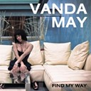 Vanda May - Find my way